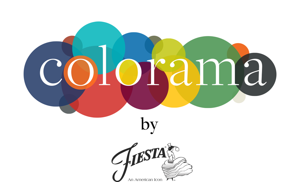 Colorama by Fiesta® allows you to experience the colorful world of Fiesta® Dinnerware right from your screen. With nearly 20 colors and plenty of products ...  sc 1 th 175 & Colorama by Fiesta®